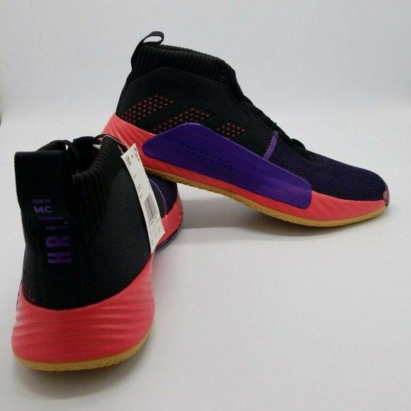 Molestar Cadena pivote  adidas Shoes   Dame 5 Cbc Celebrating Black Culture Basket   Poshmark